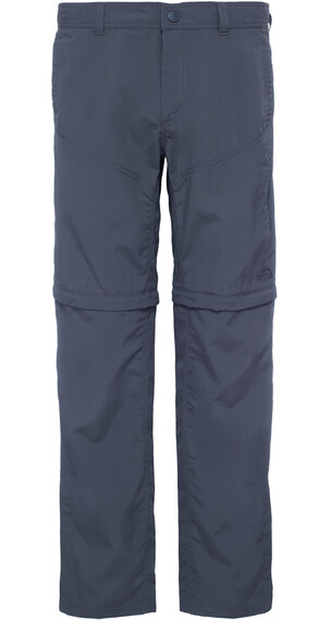 The North Face Horizon Convertible Pants Men asphalt grey